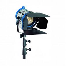 Прибор ARRI Junior 650 Plus L3.79400.D (MAN, blue/silver, Schuko plug)